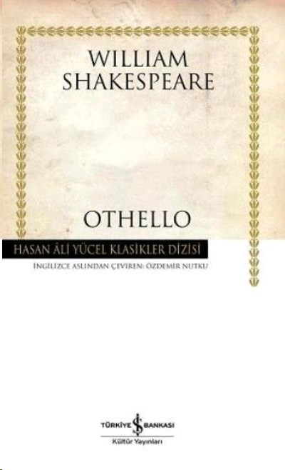 othello-kkapak-is-bankasi-kultur-yayinlari