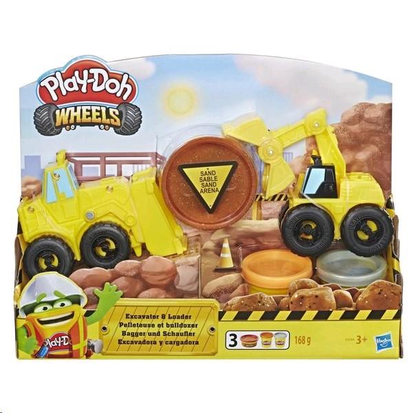 play-doh-caliskan-buldozer-ve-kepce