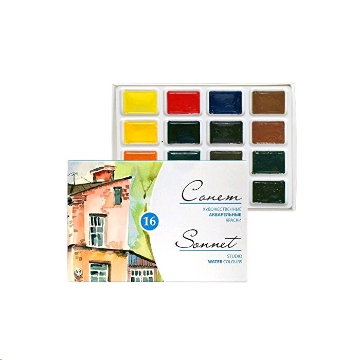 sp-sonnet-artists-watercolors-16-li-set-karton