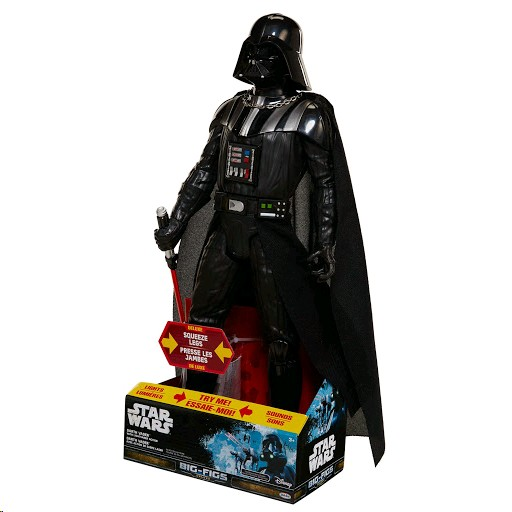 Star Wars Darth Wader Figür 50 Cm Twc21000 P: 26657