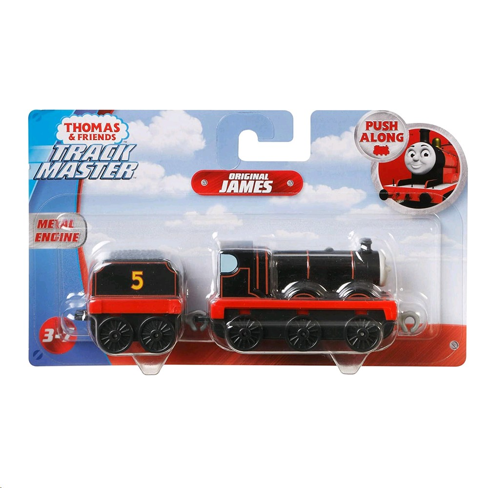 thomas-friends-trackmaster-sur-birak-buyuk-tekli-tren-original-james-ghk69